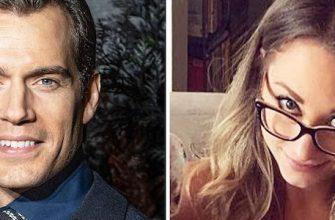СМИ: Генри Кавилла хотят уволить из «Ведьмака» из-за его девушки