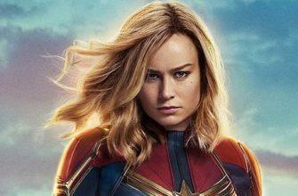 Слух: Бри Ларсон хочет стать новым лицом киновселенной Marvel
