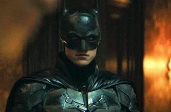 Слух: Warner Bros. попросили Мэтта Ривза вырезать сцены из «Бэтмена»
