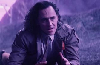 Том Хиддлстон тизерит необычный 4 эпизод «Локи»