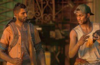 Ваас вернется в Far Cry 6