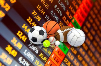Как построить бизнес в ставках на спорт?