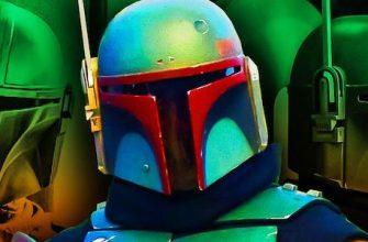 3 сезон «Звездных войн: Мандалорец» задержали по ряду причин