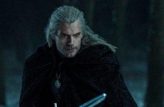 Тизер загадочного анонса по «Ведьмаку»