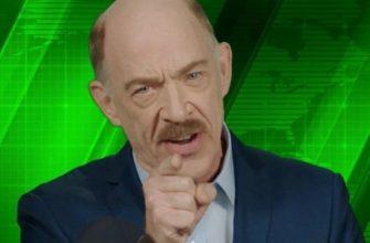 Появились пробы Дж.К. Симмонса на роль Джоны Джеймсоны в «Человеке-пауке» (видео)