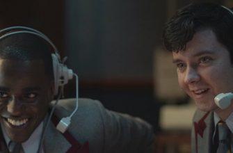 Первый тизер-трейлер 3 сезона «Половое воспитание»