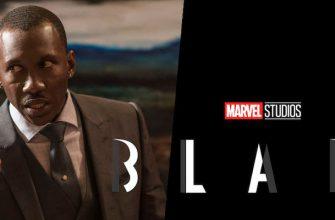 Marvel нашли режиссера для фильма «Блэйд»