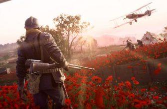 Battlefield 1 можно скачать бесплатно на ПК. Как получить игру?