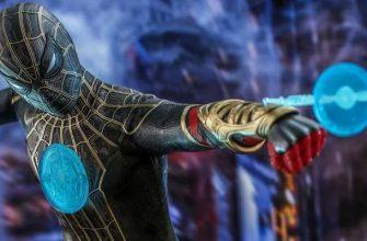 Трейлер «Человека-паука 3: Нет пути домой» не вышел, а игрушки уже в продаже