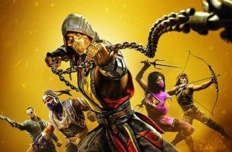 Обновлены продажи Mortal Kombat 11 - ждем Injustice 3?