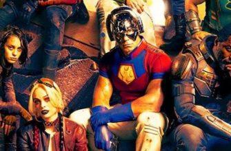 Джеймс Ганн обсуждает новый фильм DC. Режиссер покидает MCU?