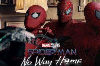 Слух: трейлер «Человека-паука: Нет пути домой» отложен из-за вакцинации