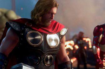 В Marvel's Avengers можно будет поиграть бесплатно