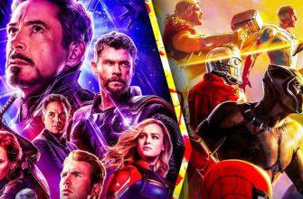 Marvel Studios открыли новую студию для разработки мультиков