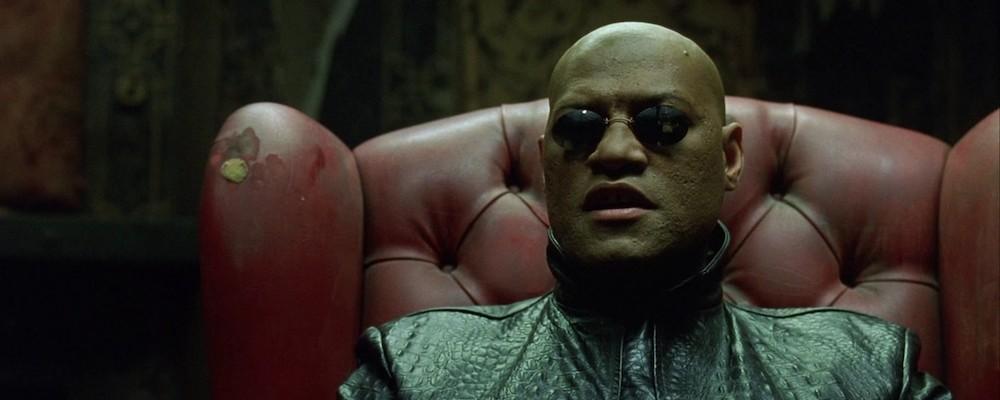 Раскрыто, кто сыграл Морфеуса в фильме «Матрица 4»