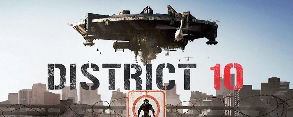 Фильм «Район №10» основан на американской истории