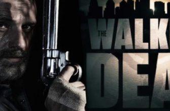 Трейлер фильма «Ходячие мертвецы» вышел уже пару лет назад