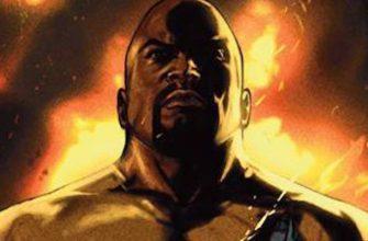 Marvel анонсировали возвращение Люка Кейджа