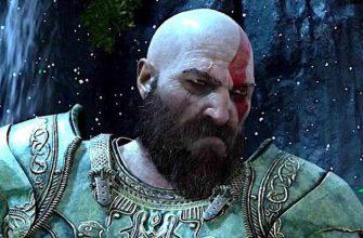 Игрок нашел неизведанную ранее локацию в God of War для PS4