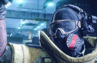 Стала известна дата старта ОБТ Battlefield 2042