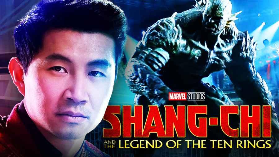 Подтверждены удаленные сцены фильма «Шан-Чи и Легенда Десяти колец»