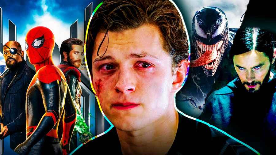 Раскрыто новое название киновселенной Человека-паука от Sony