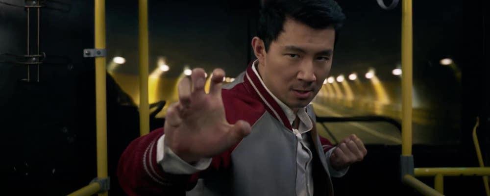 Сколько сцен после титров фильма «Шан-Чи и легенда десяти колец»
