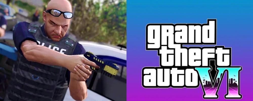 Раскрыты трейлер от Rockstar и герой GTA 6