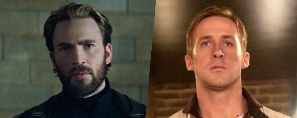 Режиссеры «Мстителей: Финал» закончили снимать новый фильм с Крисом Эвансом