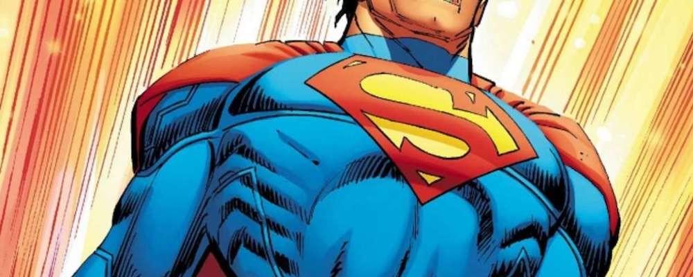 Представлен костюм нового Супермена