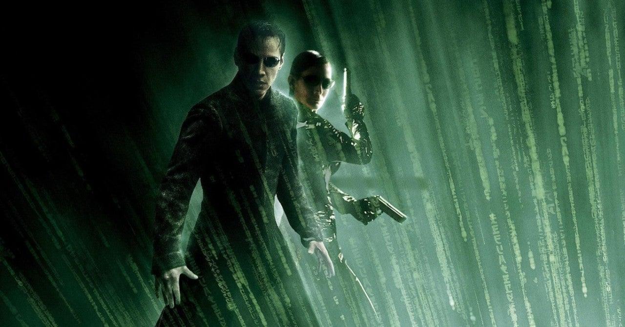 Трейлер фильма «Матрица 4: Воскрешение» - появилось описание