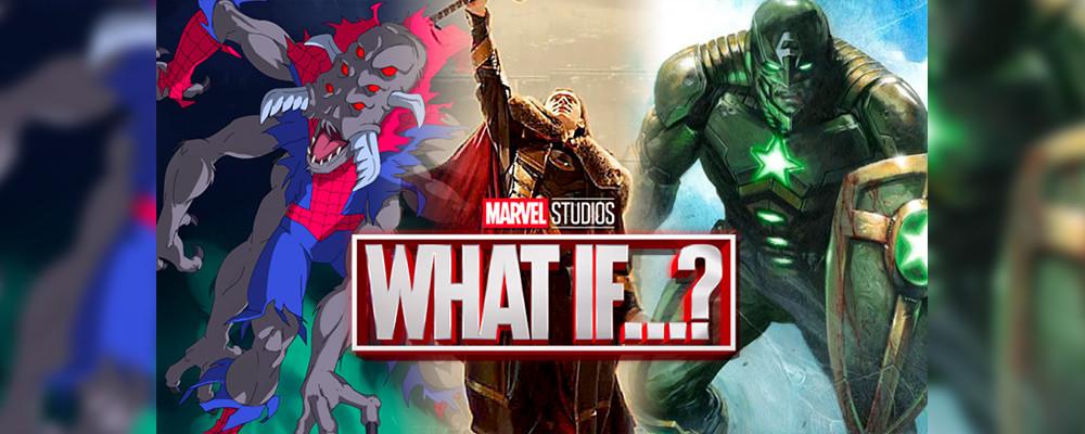 12 ноября пройдет презентация новых проектов Marvel и «Звездные войны»