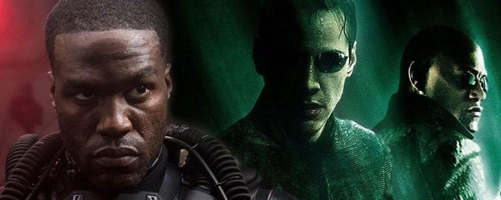 «Матрица 4: Воскрешение» иначе покажет вселенную