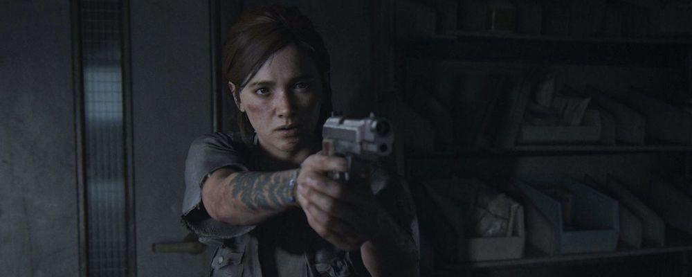 Подтверждено, что новая The Last of Us будет ориентирована на мультиплеер