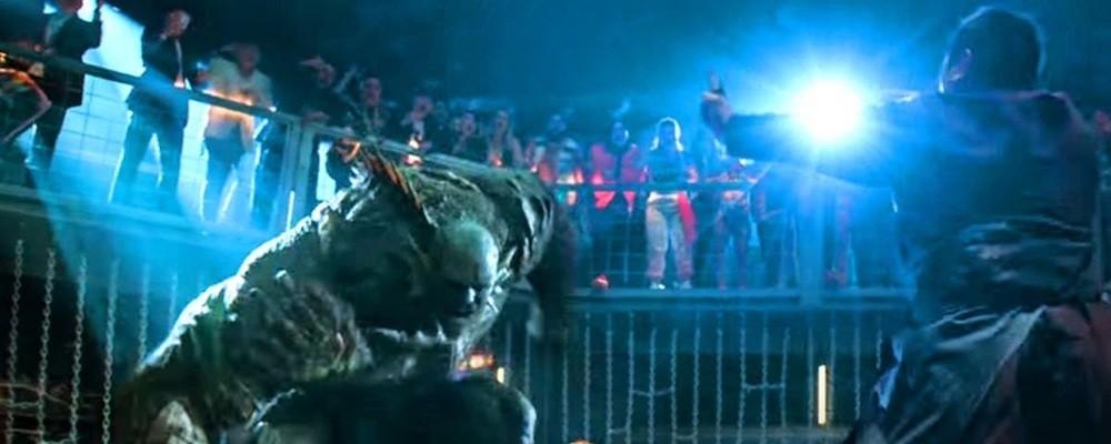 Мерзость появился в новом трейлере «Шан-Чи и легенды Десяти колец»
