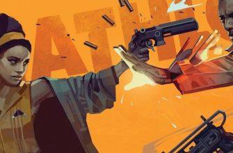 Появился новый сюжетный трейлер Deathloop от создателей Dishonored