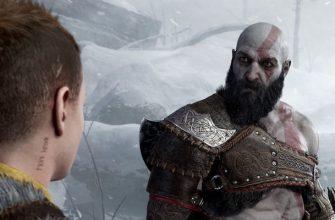 Режиссер God of War Кори Барлог работает над новой игрой для PS5