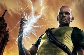 Infamous 3 для PS5 выйдет нескоро