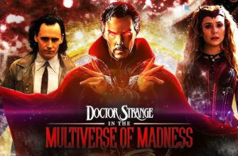 Раскрыты сюжет и таймлайн фильма «Доктор Стрэндж и мультивселенная безумия»