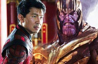 Пережил ли Шан-Чи щелчок Таноса в MCU? Сольник дает ответ
