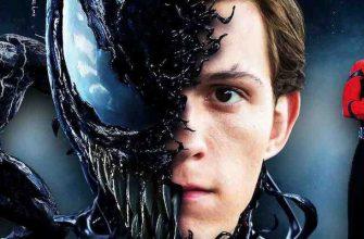 Подтверждена встреча Человека-паука и Венома в кино