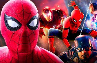 Человек-паук будет не последним героем Marvel's Avengers