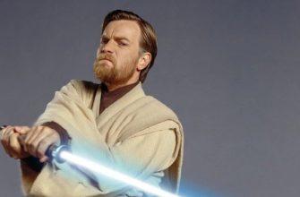 Юэн Макгрегор: сериал «Оби-Ван Кеноби» не разочарует фанатов «Звездных войн»