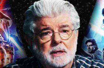 Бывшая жена Джорджа Лукаса раскритиковала новые «Звездные войны»