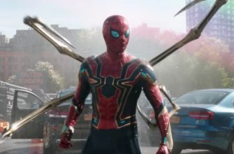 СМИ: раскрыта смерть важного персонажа в «Человеке-пауке: Нет пути домой» (спойлеры)