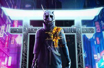 Новый геймплей Ghostwire: Tokyo для PS5 и ПК