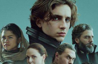 Продолжение фильма «Дюна» зависит от просмотров на HBO Max