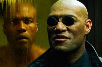 Почему Лоуренс Фишборн не вернулся к роли Морфеуса в «Матрице: Воскрешение»