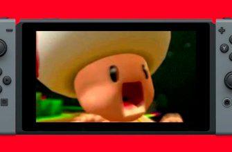 К Nintendo Switch теперь можно подключить беспроводные наушники по Bluetooth