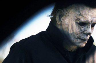 Вышел финальный трейлер фильма «Хэллоуин убивает» на русском